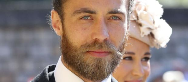 James Middleton, Kate and Pippa's brother, reveals depression battle - usatoday.com