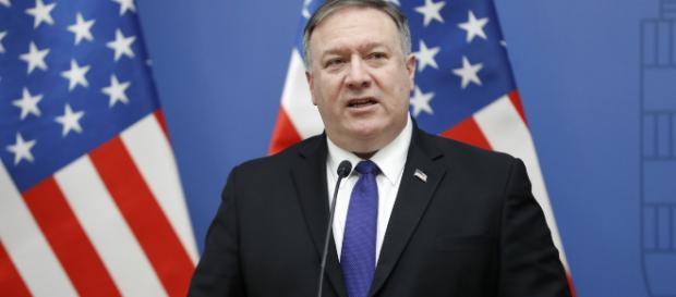 Mike Pompeo in Poland urges the country to pass Holocaust ... - jta.org