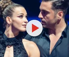 Yana Olina y David Bustamante ya no ocultan su relación