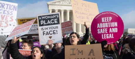 Alabama, l'aborto è fuori legge pure in casi di stupro o incesto ... - ilgiornale.it
