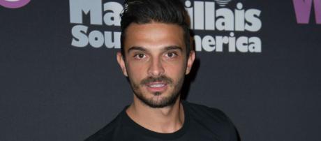 Julien Tanti (LMAT) clashe déjà ses adversaires des Marseillais vs Le Reste du Monde 4.