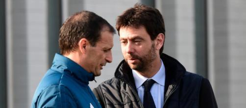 Allegri-Juventus, è il giorno della verità: la resa dei conti