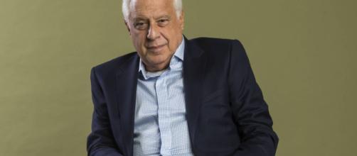 Antônio Fagundes interpreta personagem com doença terminal em 'Bom Sucesso'. (Arquivo Blasting News)
