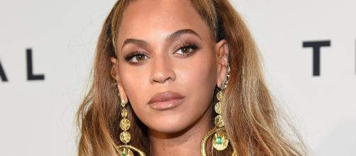 Beyonce Hinted That She Has a Secret Snapchat | StyleCaster - stylecaster.com