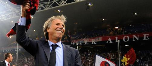 Genoa, Enrico Preziosi al lavoro per la cessione del club: nominato advisor