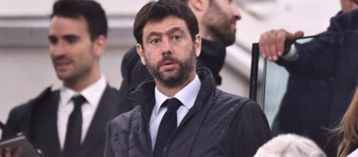 Juventus, attesa per l'incontro tra Agnelli e Allegri