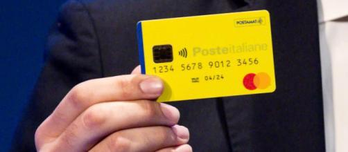 La card per il Reddito di Cittadinanza: molti delusi stanno pensando di restituirla
