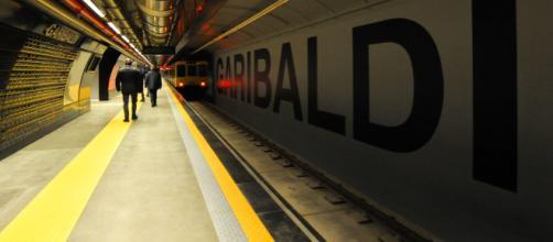 Napoli, sospesa la circolazione della Linea 1