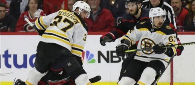 Los Bruins están cerca de ganar la Conferencia Este. - foxnews.com