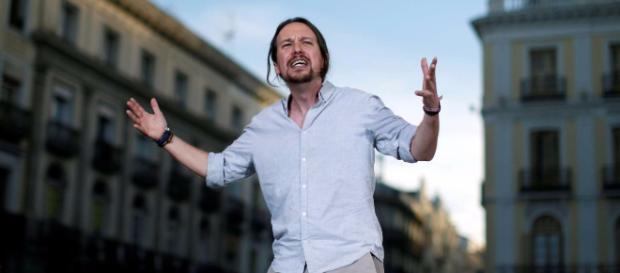 Pablo Iglesias afirma que le quitaron lo complejo a Juego de Tronos