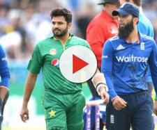2019 Pakistan tour of England live on PTV Sports (Image via Sonylive.com screencap)