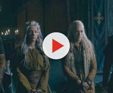 A série contará com novas traições e batalhas. (Divulgação/History)