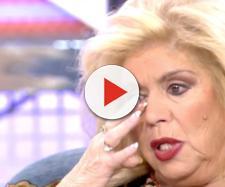 María Jiménez sobre la muerte de Chiquetete en 'Sábado Deluxe ... - bekia.es