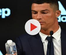 Cristiano Ronaldo ha parlato della pressione eccessiva che spesso gli ruota intorno.