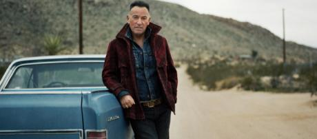 Bruce Springsteen heads west in SoCal-inspired, 'Hello Sunshine' - nypost.com