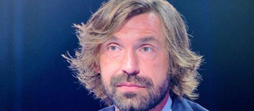 Andrea Pirlo: 'Non ho dubbi, la Juve deve fare due acquisti a centrocampo'