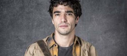 Atualmente, Caio Blat está no ar em 'O Sétimo Guardião'. (Divulgação/TV Globo)