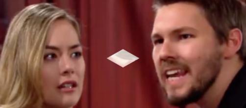 Beautiful, trame americane: Liam chiede alla Logan di scegliere tra lui o Thomas