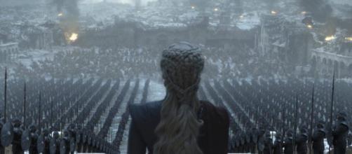 Game of Thrones 8x06 spoiler: trailer e foto promo, Tyrion è sconvolto
