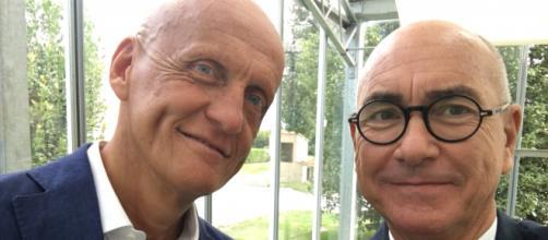 Enzo Bucchioni non esclude l'esonero di Montella - twitter.com
