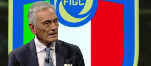 FIGC, Gravina chiede il parere al Collegio di Garanzia ... - catania46.net