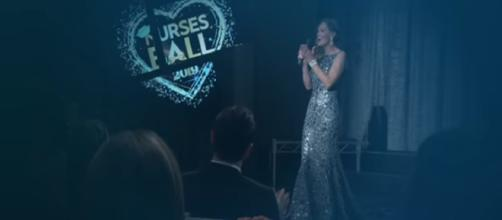 General Hospital: The Nurses Ball will be hell. (Image Source: - HR Youtube)