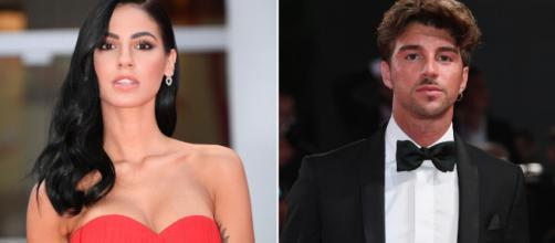 Giulia De Lellis e Andrea Damante separati alla prima del film 'Aladdin': i fan confusi