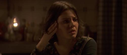 Il Segreto, trame al 25 maggio: Marcela furiosa con Matias dopo aver scoperto il piano di Elsa