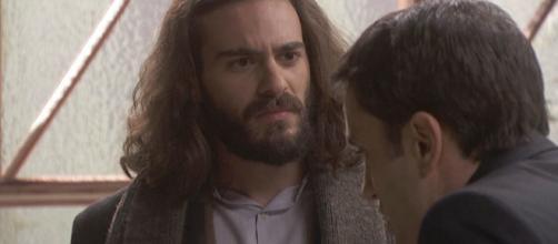 Anticipazioni Il Segreto: Isaac, geloso di Elsa, affronta il dottor Alvaro.