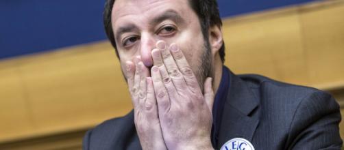 Ipotesi Corte dei Conti: voli di Stato utilizzati da Salvini per comizi - ilprimatonazionale.it