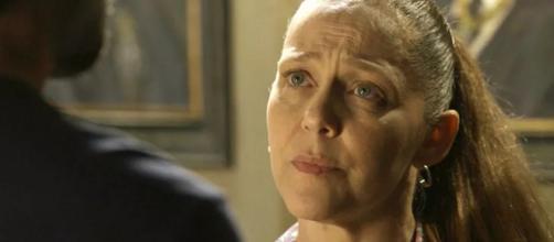 Judith confessa ser a assassina dos guardiães. (Divulgação/TV Globo)