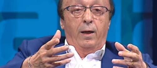 Juventus, Moggi parla di Allegri e Conte