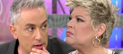 Kiko Hernández critica a Terelu Campos