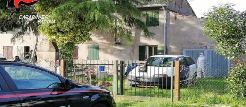 Padova, nasconde per anni i cadaveri della madre e dello zio in una legnaua: 55enne denunciato