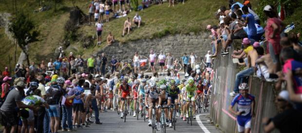 Giro d'Italia - Anteprima settima tappa Vasto L'Aquila