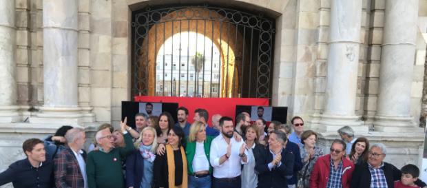 La campaña del 26 de mayo está atada a los independentistas