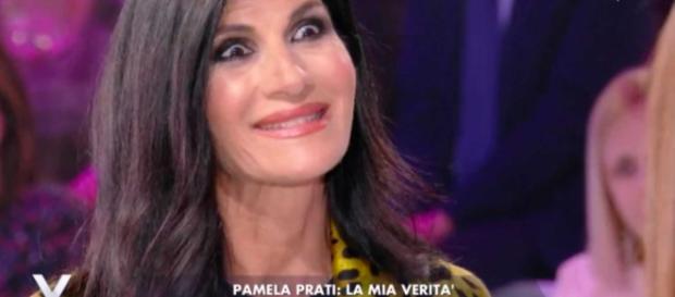 Pamela Prati e Marco Caltagirone si sarebbero lasciati: l'annuncio su IG.