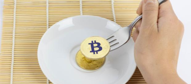 More businesses are now excepting Bitcoin as payment. [Image Source: Wagdy Fahmi/Flickr]