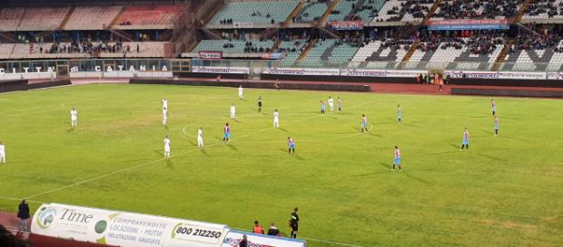 Play off Serie C: defintii gli accoppiamenti