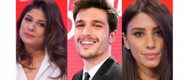 Uomini e Donne: Andrea, Angela e Giulia sceglieranno il 27 maggio (RUMORS).