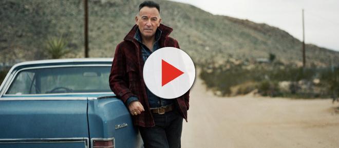 Musique : 'Western Stars', le nouvel album de Bruce Springsteen, le 14 juin dans les bacs