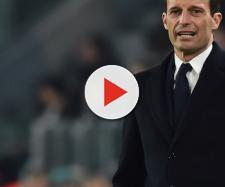 Allegri, la Juve e Icardi con Cristiano Ronaldo