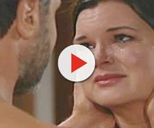 Beautiful, trame americane: Katie accetta di sposare Bill dopo averlo messo alla prova