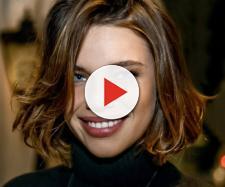 Bruna Linzmeyer, uma das celebridades que assumiu ser lésbica. (Arquivo Blastig News)