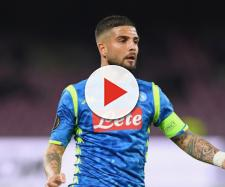 Calciomercato: l'Inter penserebbe ad Insigne, il Milan a Emerson Palmieri del Chelsea