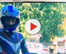 Gianni Pitturru è morto ieri pomeriggio dopo essere uscito fuori strada con la sua moto.