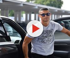 Juventus: Cristiano Ronaldo avrebbe espresso un parere positivo su Allegri.