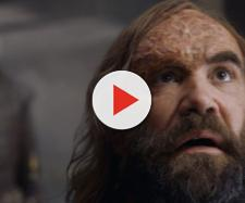 Rory McCann racconta il suo Sandor Clegane in Game of Thrones