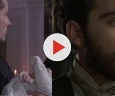 Una Vita trame: Samuel complice del rapimento del figlio di Blanca, Ursula inganna Diego