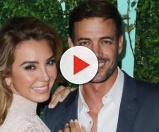 William Levy e Elizabeth Gutierrez. (Acervo Blasting News)